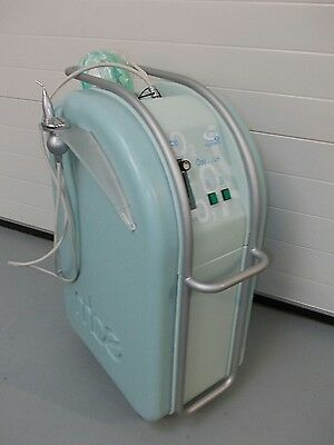 CACI Oxylife Oxygen Therapy Machine We Service and Repair