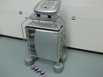 LPG/CACI Lift 6 Endermologie Endermolift  Warranty Service and Repair