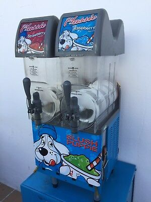 Original Sencotel Slush Puppie Machine In Good Condition With 3 month warranty!