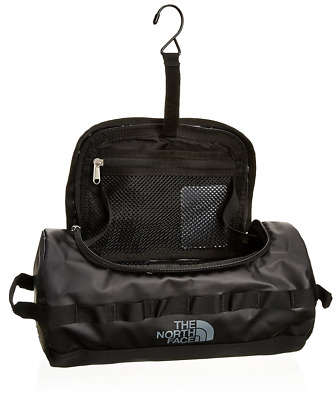 The North Face BC Base Camp Hanging Travel Canister Toiletry Bag