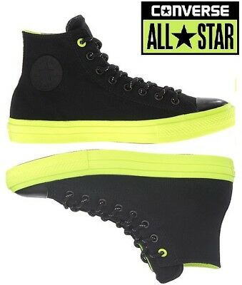 Converse Chuck Taylor All Star 2 Ox Shield All Star Mens Trainers