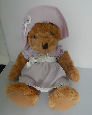 "Russ Teddy Bear ""Veronica"""