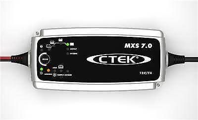 CTEK MXS 7.0 MULTI XS 7000 12V Battery Charger for Cars, Boats and RVs
