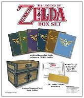 The Legend of Zelda Boxed Set - OVP