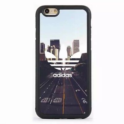 City Design Adidas Logo Phone Case Cover for iPhone 6/6S