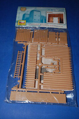 Zvezda 8503 - Wall with Gate Fortress Additional Parts  scala  1/72