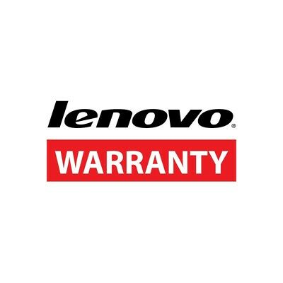 LENOVO Warranty/phy pack 3Yr Onsite NBD 5WS0A23750 New