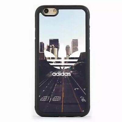 City Design Adidas Logo Phone Case Cover for iPhone 6Plus/6S Plus