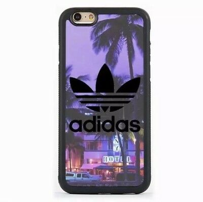 Holiday Design Adidas Logo Phone Case Cover for iPhone 6/6S