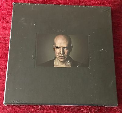 Devin Townsend Contain Us Vinyl Limited Edition only 2500 made! Sealed