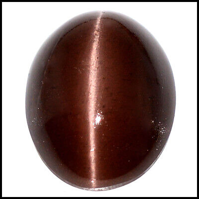 38.78Cts NATURAL SCAPOLITE CAT'S EYE AMAZING OVAL CABOCHON GEMSTONES 109-14