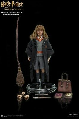 1:6 harry potter und hermine granger 2 figuren set top angebot