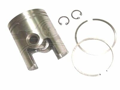 LAMBRETTA 175 cc PERFORMANCE PISTON KIT 62.8 mm X 1.5 RINGS GP LI SX SCOOTS @AEs