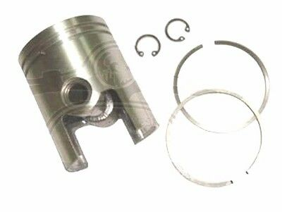 LAMBRETTA GP LI SX 175 CC PERFORMANCE PISTON KIT 62.4 mm X 1.5 RINGS @AEs