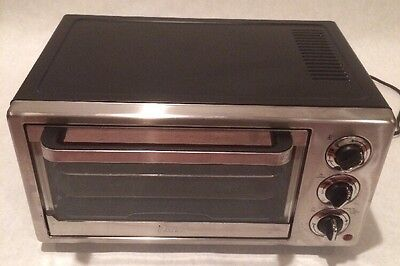 Oster® 6-Slice Convection Countertop Oven, TSSTTVF815
