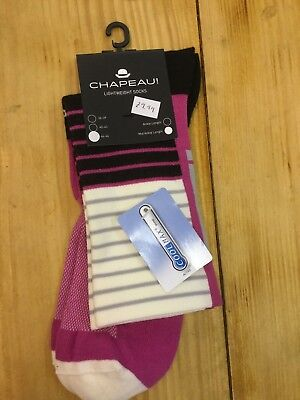 Chapeau! Lightweight Socks 44-46