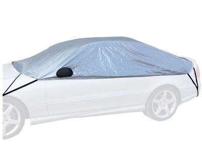 Mercedes C180 to C350 & AMG (W204) Saloon & Coupe 2007-2014 Half Size Car Cover