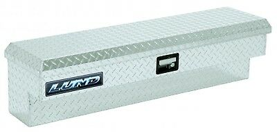 Lund 07946T Commercial Pro Aluminum Side Storage Box