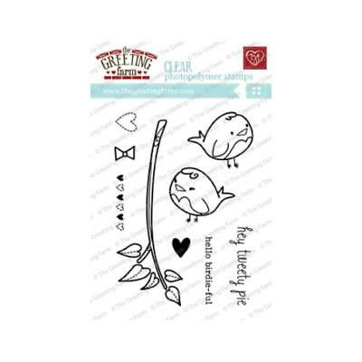 The greeting farm clear stamps set tweety pie cltp54 400 the greeting farm clear stamps set tweety pie cltp54 m4hsunfo