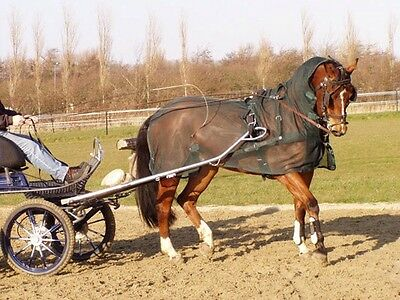 Horse/pony Anti-fly Driving Rug