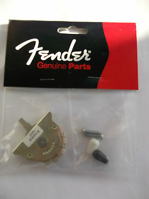 fender 5 way selector switch.099-1367-000
