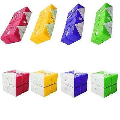 UK Infinity Cube EDC Mini Funny Stress Relief Fidget Anti Anxiety Stress