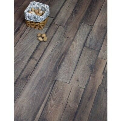 Egger Heritage Oak Laminate flooring packs AC4 Click 20 year warranty
