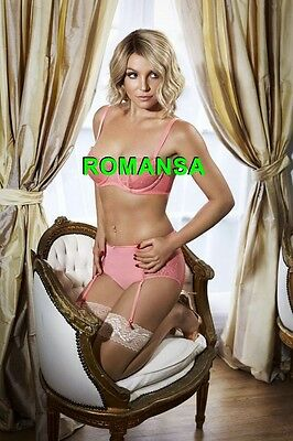 "Britney Spears "" Photographic Image R1822"