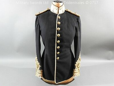 6th Dragoon Guards Officers Tunic
