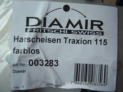 Diamir Traxion 115 - Winter Ski Accessories - Bargin Price -