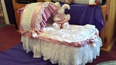 reborn baby bed nursery reborn accessories