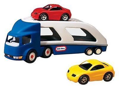 NEW Little Tikes Big Car Carrier Transporter Toy BRAND NEW UNOPENED FAST POST