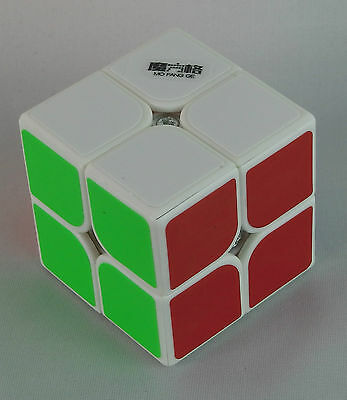 Qiyi Cavs 2x2 Speed cube puzzle