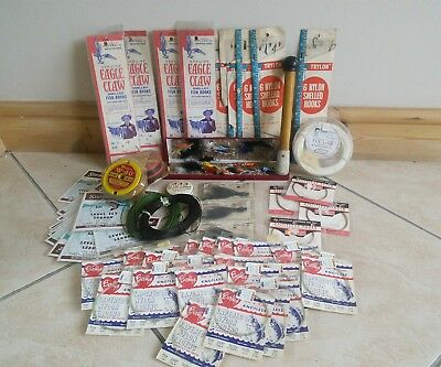 Fly Fishing Tackle/Vintage/joblot