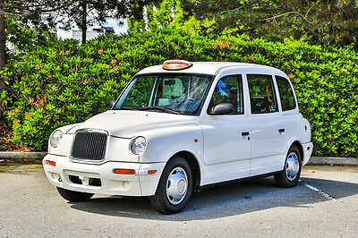 2003 Other Makes G80 London Taxi 2003 London Taxi LTI TXII