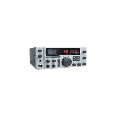 Galaxy Dx-2547 40 Channel Base Station Cb Radio With 6 Digit Frequency Counter