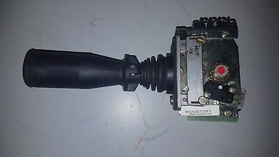 OEM Controls Joystick, CNTR1108, MS4M7797