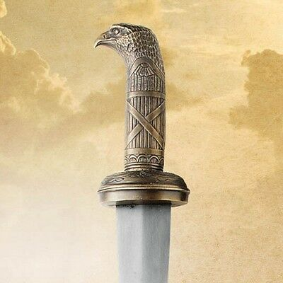 ROMAN GLADIUS OFFICER with scabbard (WS501429)