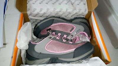 New Peter Storm Size 2 Walking shoes New Boxed see the photos