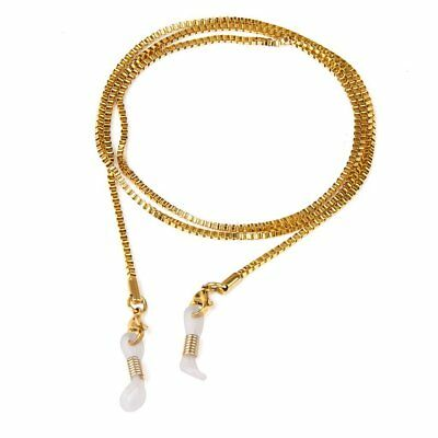 FP glasses Chain cord - Gold