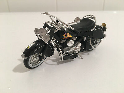 Indian Chief 1948 1/24 IXO Altaya Bike Motorcycle