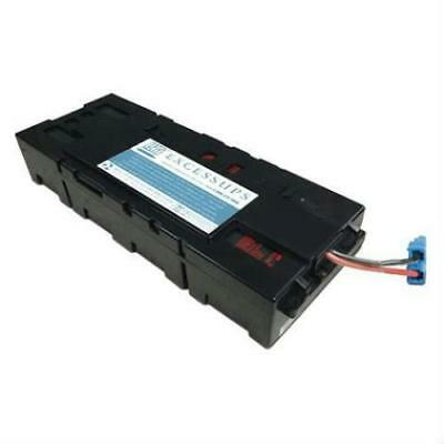 New Replacement Battery Pack For Apc Rbc115