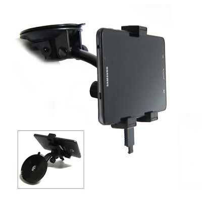 """Car Windshield Suction Mount For 8"""" Samsung Galaxy Tab S2 SM-T713 Tablet"""