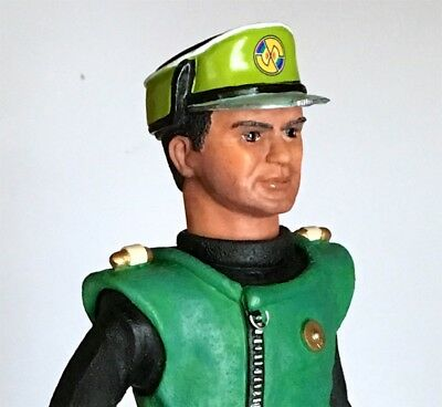 Robert Harrop Captain Scarlet Lieutenant Green (Csf07) Limited Edition Of 200