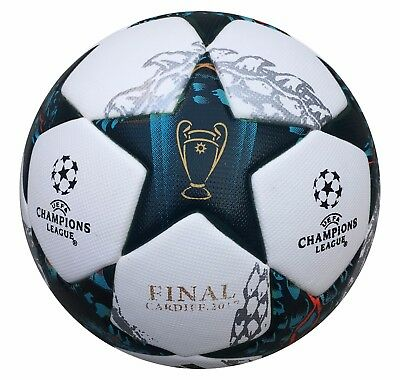 Adidas Uefa Champions League Finale Cardiff - Official Soccer Match Ball - 2017