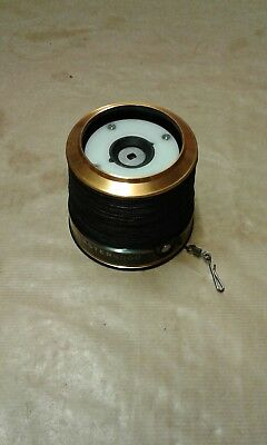 Penn surfblaster 8000 . Braid spool
