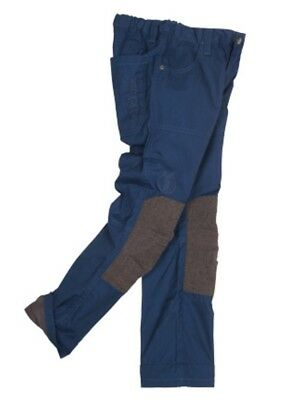 elkline kaltmeister - Warm Outdoor Trousers for Kids/Youth, PETROL
