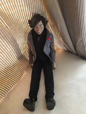 Harry Styles One Direction Doll
