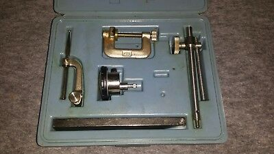 Ames Dial Indicator Set For Machinist