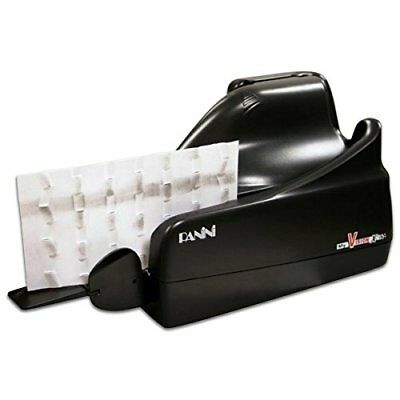 Kic Team-Panini Check Scanner Cleaning Card, 15/Box